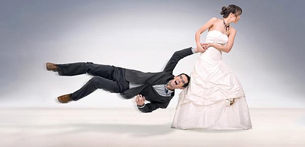 Evlilik qorxusu