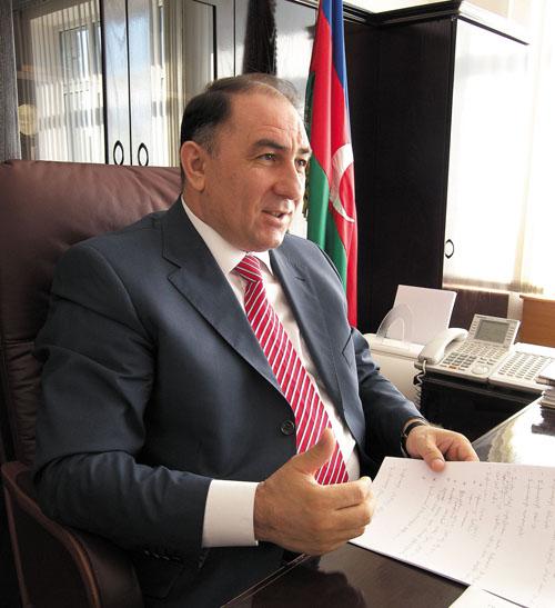 """AMEA-nın vitse-prezidenti Rasim Əliquliyev: """"İnformasiya təbabəti"""""""