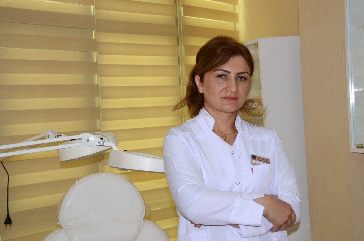 Uroloq-Dr. Səidə Paşayeva