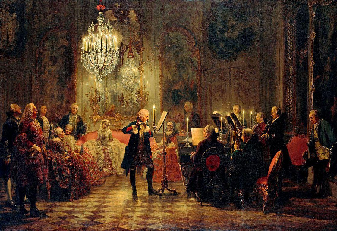 Klassik musiqinin faydası