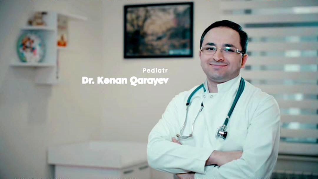 Pediatr Dr. Kənan Qarayev: Peyvəndlərlə əlaqəli maraqlı faktlar