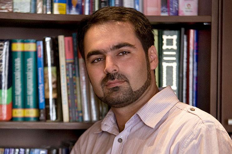 Dr. Nabil Z. Seyidov, PhD