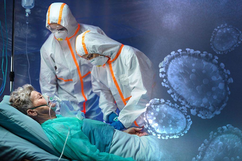 ABŞ kardioloji cəmiyyətləri: koronavirus infeksiyası fonunda antihipertenziv terapiya davam etməlidirmi?