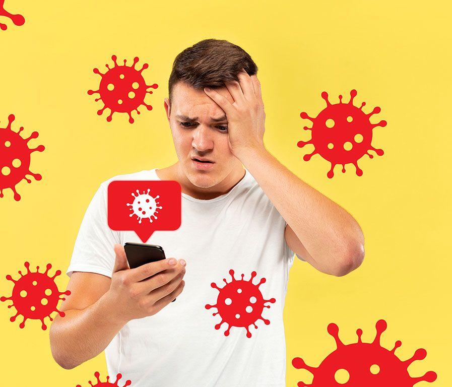 COVID-19 pandemiyası ilə bağlı  stres və həyəcan səviyyəsinin azalmasına dair tövsiyələr