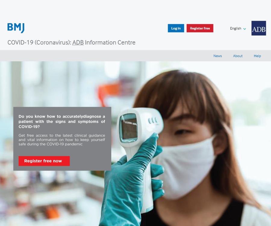 Tibb işçiləri üçün virtual Koronavirus Məlumat Mərkəzi istifadəyə verilib