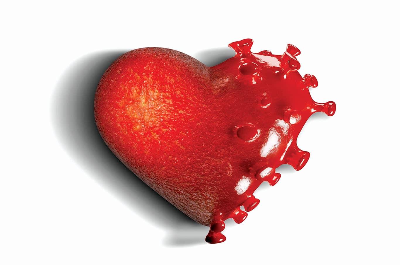 COVID-19 zamanı ürək-damar sistemi xəstəliklərinin  dərman terapiyası