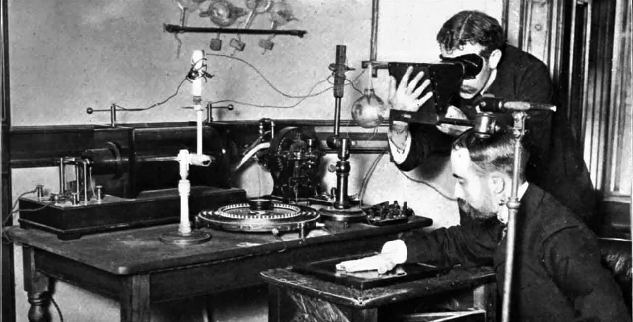 Kompüter tomoqrafiyanın yaranma tarixi