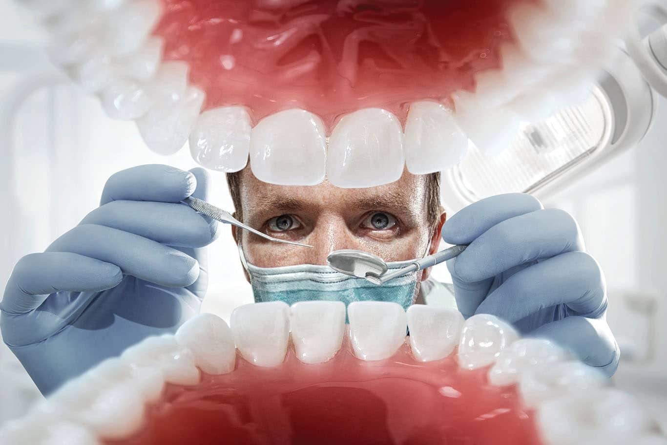 Stomatologiya yenilikləri: Dişlər 9 həftəyə ağızda çıxacaq