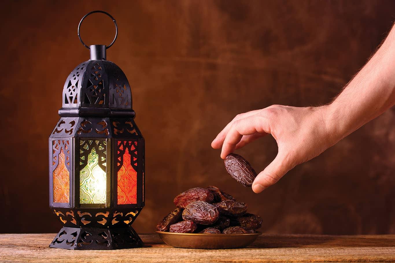 Ramazan ayı və şəkərli diabet