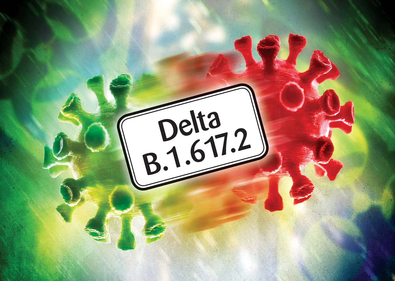 Delta B.1.617.2